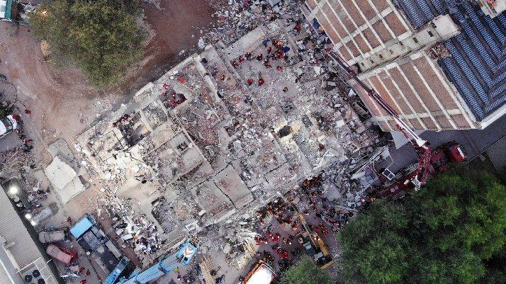 AFAD açıkladı! İzmir'deki depremde 39 can kaybı...