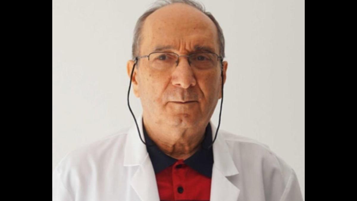 Bir doktor daha coronadan yaşamını yitirdi