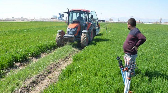 Tarımda mirasçıya da ucuz kredi geliyor