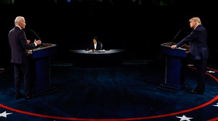 ABD başkanlık seçimleri yarın: Anketlerde kim önde?