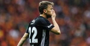 Beşiktaş'ta Adem Ljajic'ten Beklenmedik Hareket!