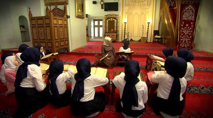 Anaokuluna giden çocukların 7'de biri Kuran kurslarında: Çocuklarımızın geleceği tehlikede