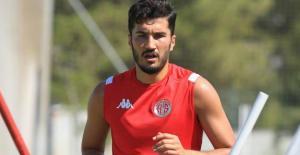Nuri Şahin: 'Antalyaspor Projeleriyle Beni Çok Heyecanlandırdı'