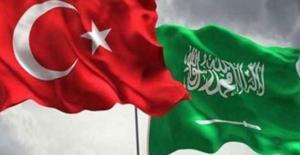 Türkiye, Suudi Arabistan'ı Dava Edebilir!