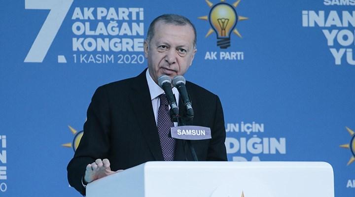 Erdoğan: Türkiye'yi ekonomi ile alt edemeyecekler