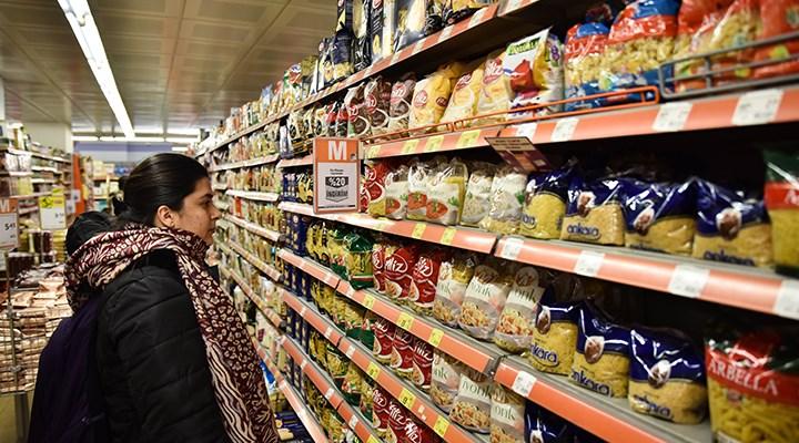 Et yiyemeyen yurttaş makarnaya yöneldi, makarna tüketimi yüzde 25 arttı
