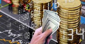 Borsa ve Altın Düşüş, Döviz Çıkışta
