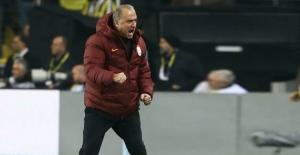 Galatasaray'dan Fenerbahçe'ye Gönderme!