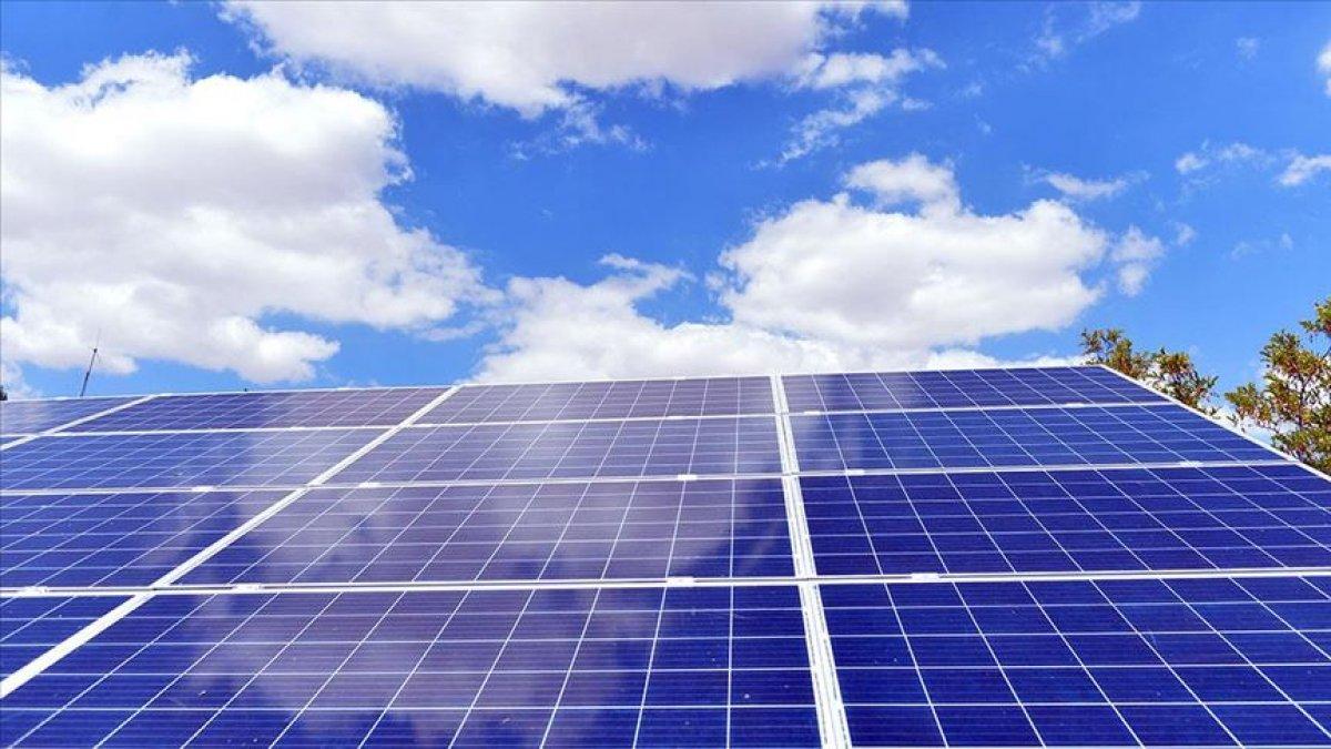 Güneş, gelecekte Türkiye nin en ucuz enerji kaynağı olacak #2