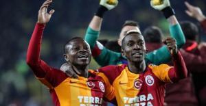 Galatasaray'da Onyekuru ve Michael Seri Hamlesi