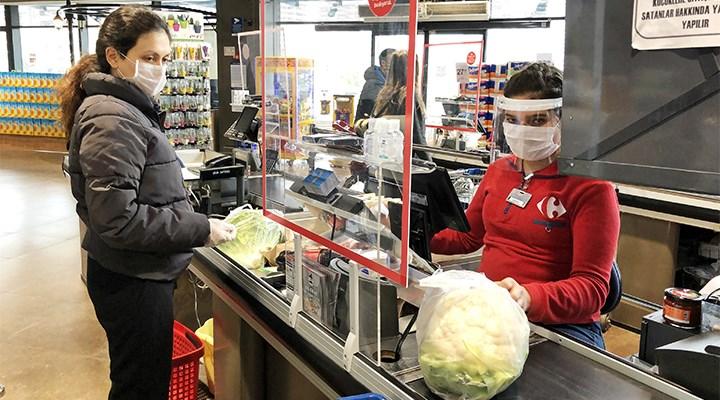 İstanbul'da fiyatlar ekimde yüzde 2,47 arttı