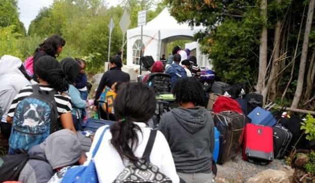 Kanada 1 milyondan fazla göçmen almayı planlıyor