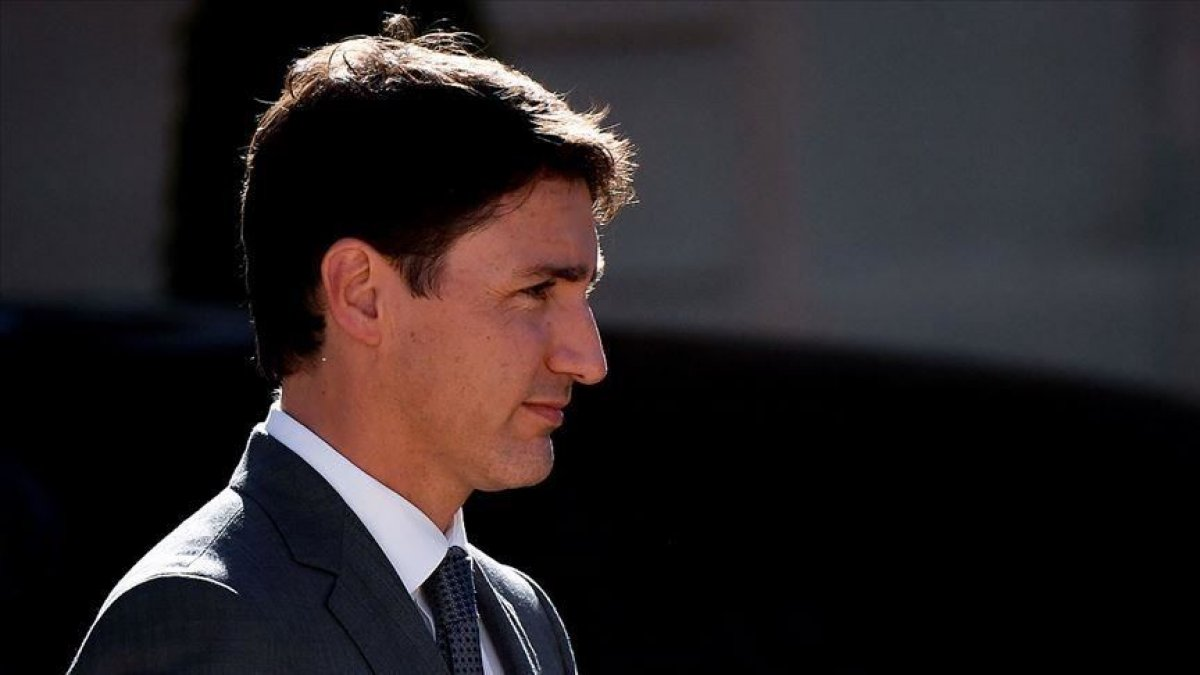 Kanada Başbakanı Justin Trudeau: İfade özgürlüğünün sınırı var #1