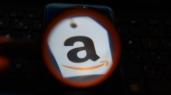 Korona Amazon'a yaradı, şirket kârını ikiye katladı