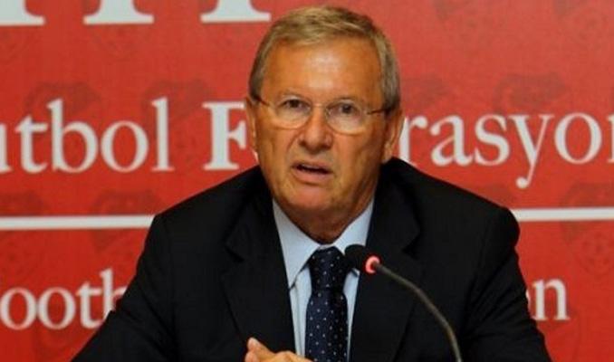 MHK Başkanı Zekeriya Alp görevinden istifa etti