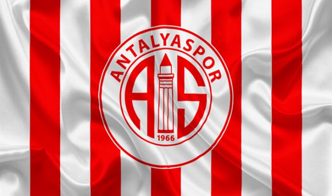 O yıldız isim Antalyaspor'da