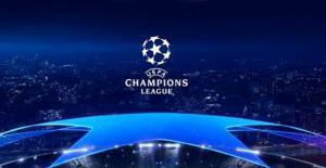 Şampiyonlar Ligi'nde İkinci Hafta!