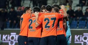 Başakşehir'in Şampiyonlar Ligi Geliri: 33 Milyon Euro