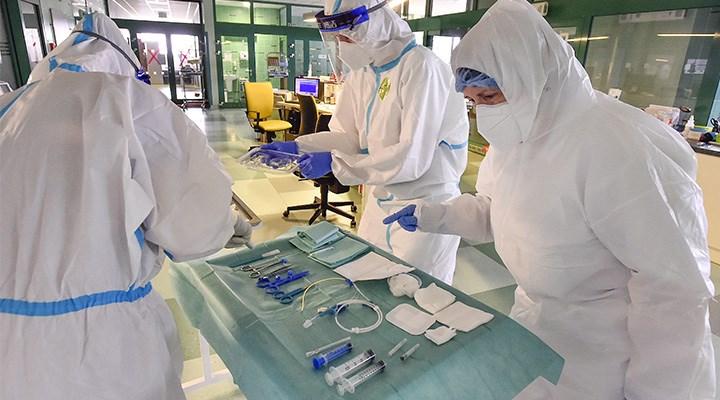 Slovakya'da yaygın test: Önlemler artıyor