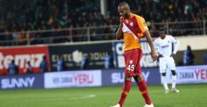 Galatasaray'dan Marcao İçin Sözleşme Teklifi!