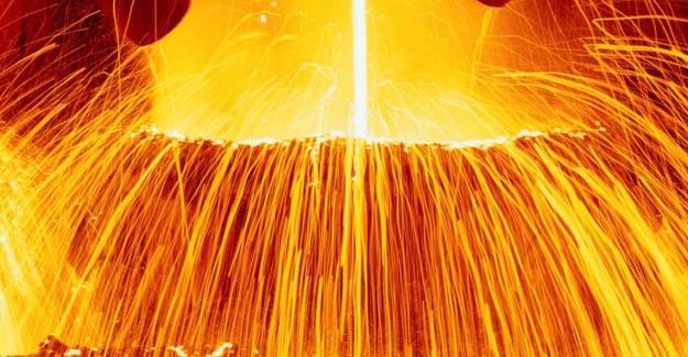 Türkiye'de Çelik Sektörünün Yükselişi!