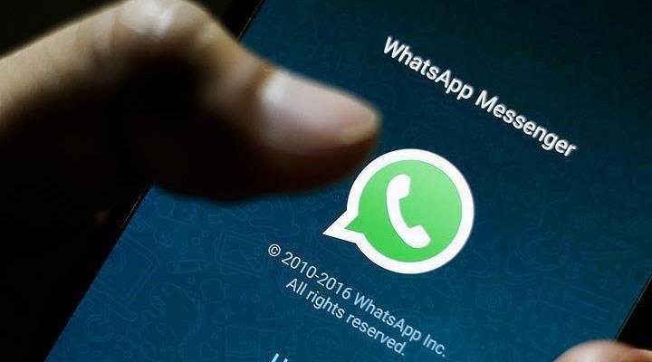 WhatsApp Web sürümüne yeni özellik geliyor