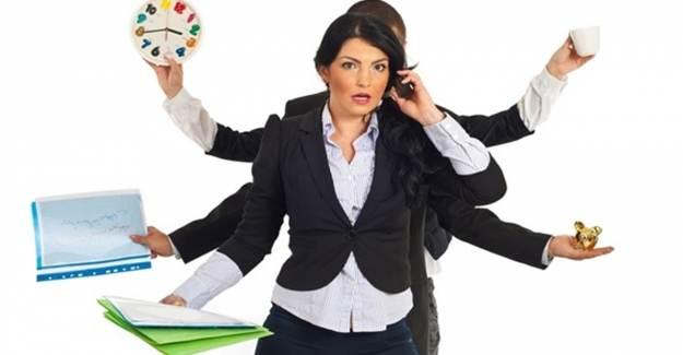 Yönetici Kadın, Rol Modelini Arıyor!