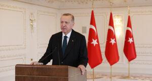 Cumhurbaşkanı Erdoğan: 'Kiralarda düzenlemeye gidiyoruz'