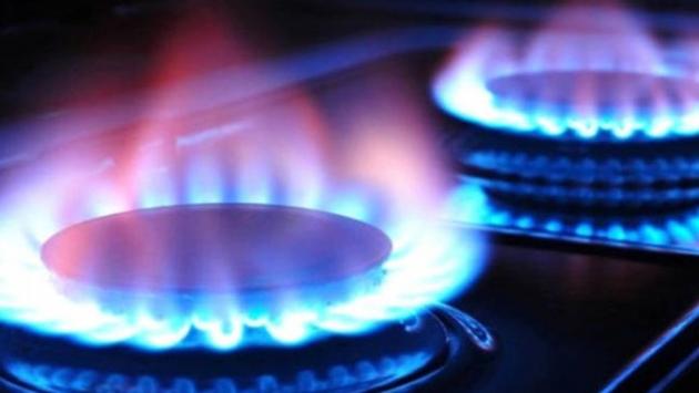 EPDK doğal gaz hizmet bedelini arttırdı
