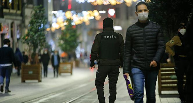 İçişleri Bakanlığı'ndan sokağa çıkma kısıtlaması öncesinde 'yoğunluk' uyarısı