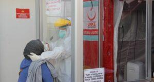Kastamonu'da tedbirler arttırılınca vakalarda yüzde 70 azalma görüldü