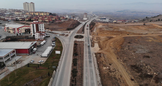 Kısıtlamalara uyulan Kastamonu'da vakalar yüzde 70 azaldı