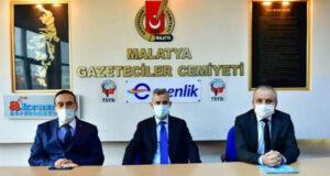 Malatya'da depremzedeler için 750 konut