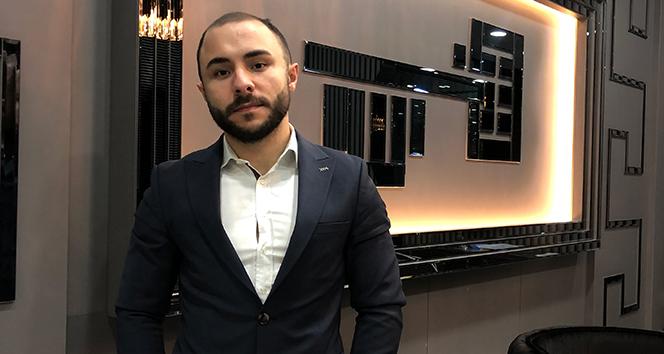 Murat Can Ünverdi: 'Pandemide sosyal medyaya bağımlılık arttı'