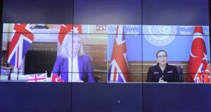 Türkiye ile Birleşik Krallık arasında Serbest Ticaret Anlaşması imzalandı