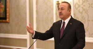 Bakan Çavuşoğlu'ndan Pakistan ziyareti