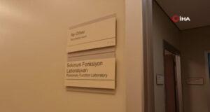 İstanbul'da korona virüs aşı odaları hazır