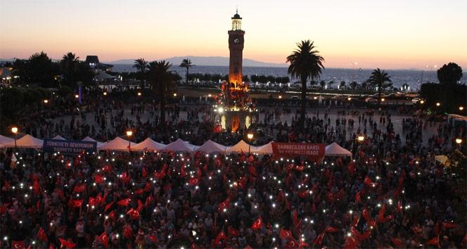 İzmir Büyükşehir'den 'Pasaport' ve 'Agamemnon' açıklaması