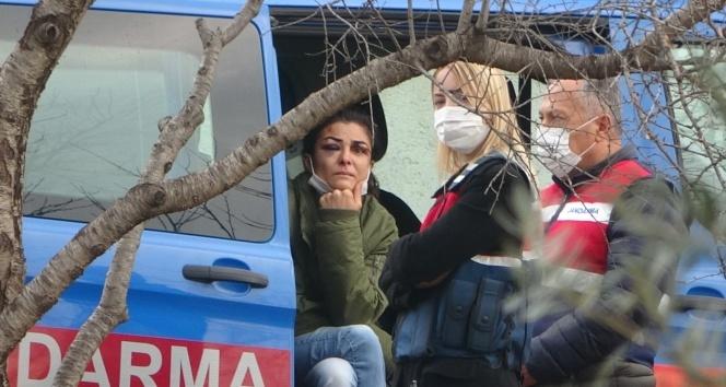 Melek İpek'e sosyal medyadan destek