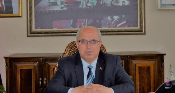 Yayladağı Belediye Başkanı Mustafa Sayın korona virüsten hayatını kaybetti