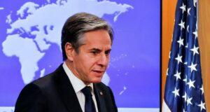 ABD, Erbil'de gerçekleşen füze saldırılarını kınadı