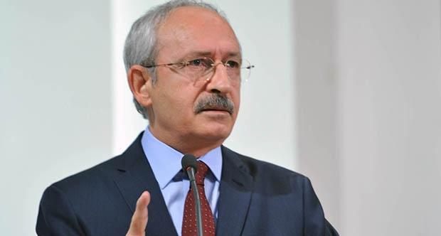 CHP liderinden Profesör Arı'ya sert sözler: Gerizekalı desem onun da bir düzeyi var