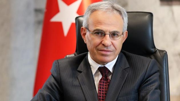 Gaziantep Üniversitesi Rektörü Özaydın, kendini dekan olarak atadı