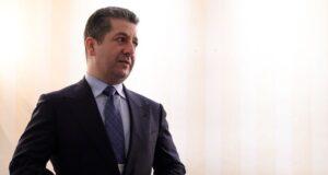 IKBY Başbakanı Barzani, ABD üssüne saldırıyı 'terör saldırısı' olarak nitelendirdi