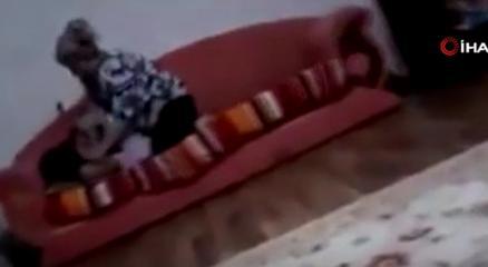 Böyle annelik olmaz dedirtti!