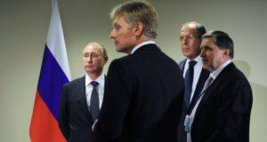 Kremlin: Putin, 'Donbass'ı bırakmayacağız' ifadesiyle sosyal desteği kastetti