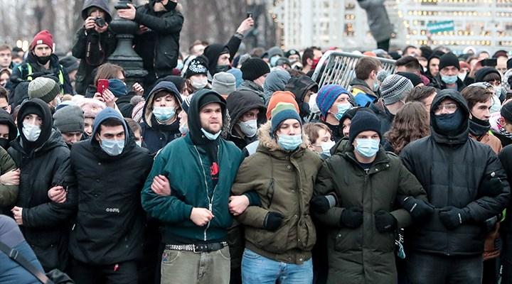 Moskova'dan baskı: Navalni üç yıl daha hapiste kalabilir