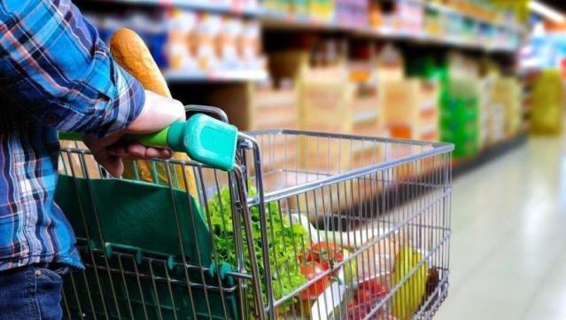 Ocak ayında markette en fazla fiyat artış olan ürün süt, üreticide ise salatalık oldu
