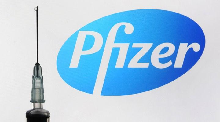 Pfizer, koronavirüs aşısından 2021'de yaklaşık 15 milyar dolar gelir bekliyor