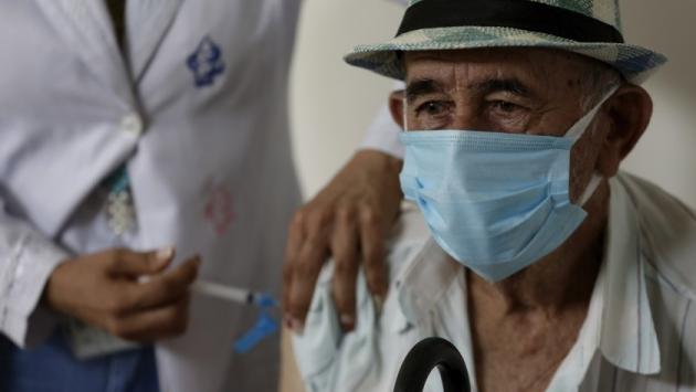 Sinovac aşısı, İngiltere ve Güney Afrika mutantlarına karşı iyi sonuçlar verdi